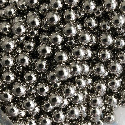厂销精品钢球16mm环保不锈钢球不锈钢珠1mm-800mm钢球批发小钢球