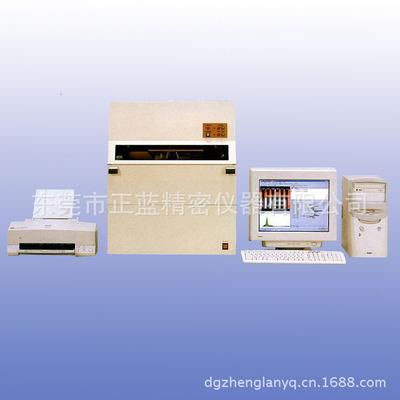 供应EX-3000荧光X线膜厚仪 全自动电镀层测厚仪