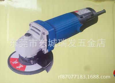 东成SIM-FF角磨机角向磨光机手磨机打磨切割机抛光机