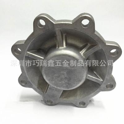 电机配件磁力泵铸造加工      316不锈钢配件铸造  脱蜡铸造厂家