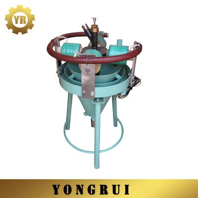 XCTS-Ф300型磁力脱水槽 磁力脱泥机 实验脱水槽 实验脱泥机