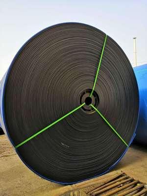 本公司生产尼龙输送带.花纹传送带.裙边皮带.整芯阻燃带等