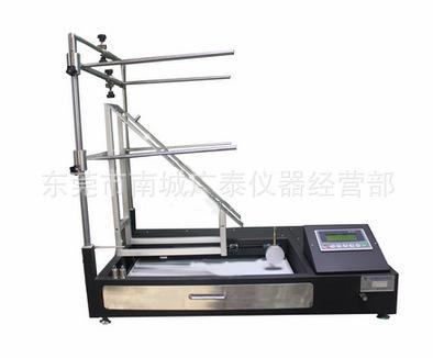 EN71玩具综合燃烧测试仪,织物阻燃性能测试仪