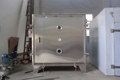 低价出售二手真空冷冻干燥机、热风干燥机、带式干燥机