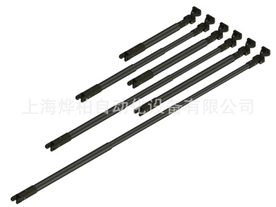 YBA/B009-CA400C 碳力臂/碳纤维反作用力臂/carbo-arm
