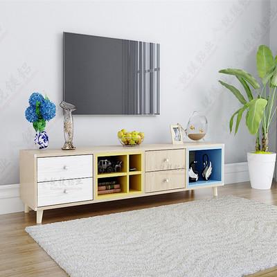 全铝电视柜电脑桌批发铝型材画图软件支持 可来图定制成品批发