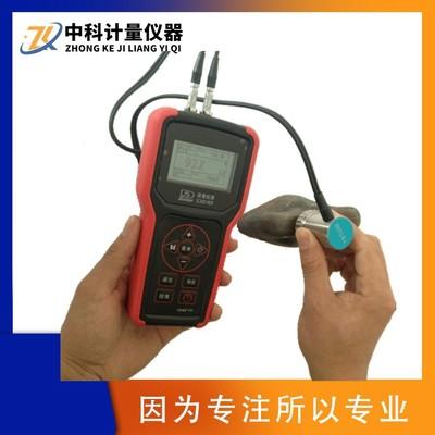 Upad VX铸铁专用球化率测量仪 超声波声速仪蠕化率检测仪