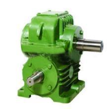 CW250系列圆弧圆柱蜗杆减速器|摆线针轮减速器|矿用减速器