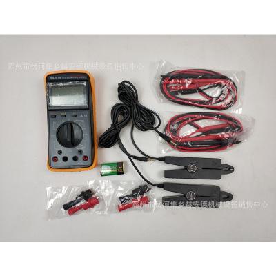 修试四 施工设备 数字式双钳相位伏安表测量电流1mA~5A