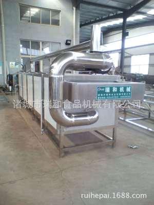 多功能菌类带式食品干燥设备、烘干机厂家