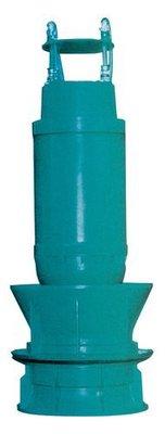 供应ZQB、HQB轴流泵、混流泵(图)