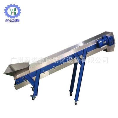 厂家直销绿色PVC输送带高强度PVC输送带防滑PVC流水线输送带