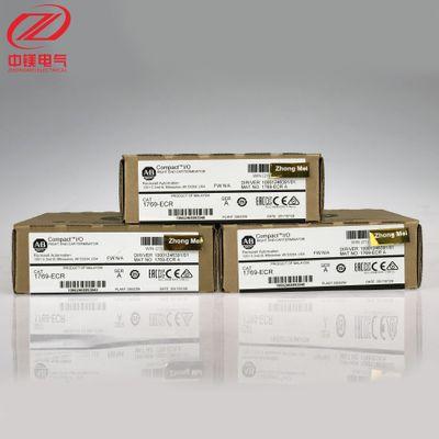 罗克韦尔AB PLC 1769-ECR 全新原装正品假一赔十