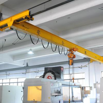 供应LD型电动单梁起重机 厂家直销强度高运行稳单梁桥式起重机