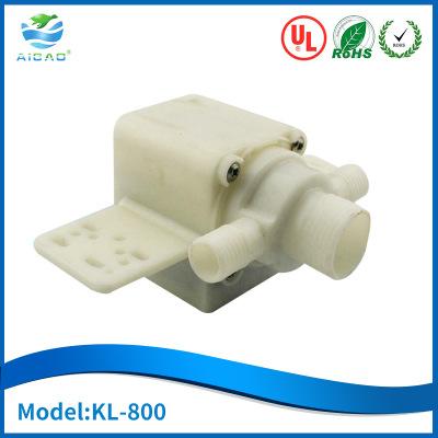厂家直销 耐高温直流水泵 直流磁力水泵 足浴配件