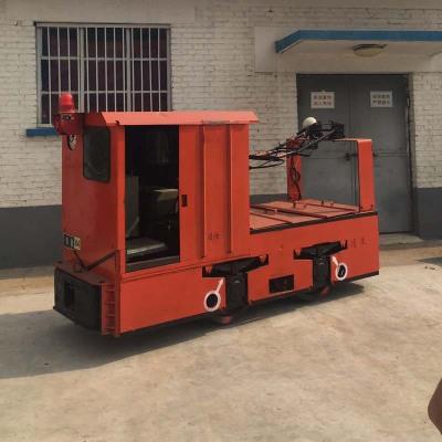 露天矿用电机车 电机车铝棒 矿用运输设备优质厂家