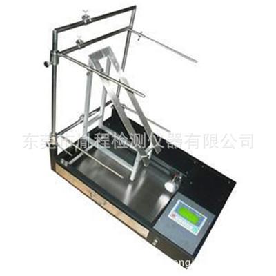 EN71玩具综合燃烧测试仪,织物阻燃性能测试仪、燃烧性能测试仪器
