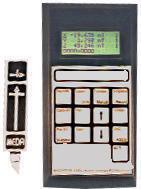 三轴磁通门磁力仪MEDA 型号:ME02-FVM-400