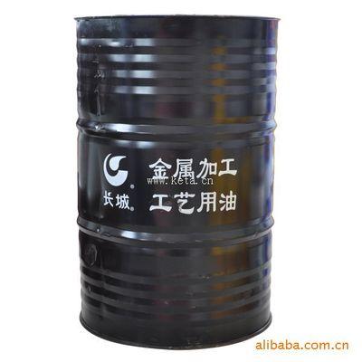 长城切削油工业油 长城M1010防锈乳化油 200L金属切割冷却液