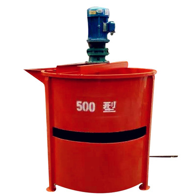现货出售水泥浆搅拌桶 双层不锈钢搅拌桶 砂浆搅拌桶