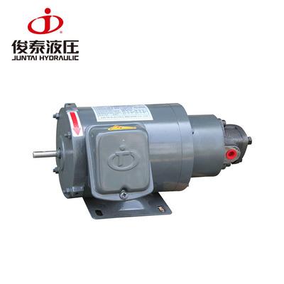 现货 TOP-12A液压润滑系统专用润滑电机/内插式润滑泵电机泵组