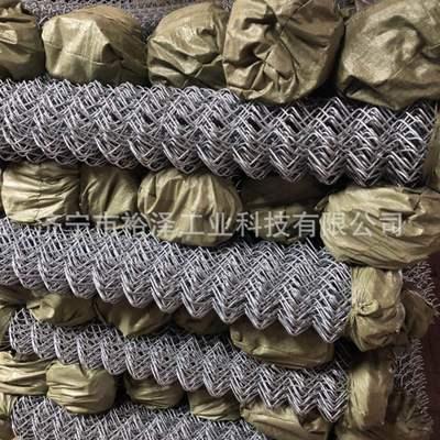 煤矿支护网片 矿井支护镀锌菱形网内蒙煤业勾花网菱形勾花防护网