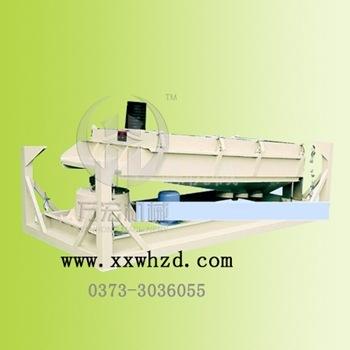 供应大型圆筒筛分机 摇摆筛 万宏厂家直销气流筛分机设备