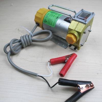 加油泵 高速加油泵 12V 挖机高速加油泵 挖机配件  高速加油泵