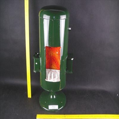 教学仪器专卖沸腾焙烧炉模型 J3101 高中化学实验器材