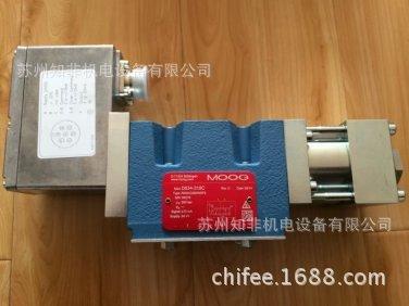 MOOG穆格G761伺服阀CZ1006防爆电机D661电磁阀AC6275/AC4598滑环