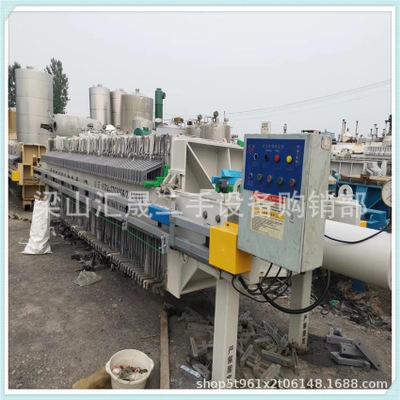 湛江专业回收转鼓浓缩带式脱水机