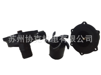 厂家直销NH-100PX磁力泵配件PANWORLD日本世博耐腐蚀磁力泵配件
