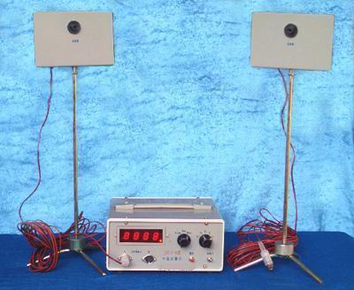 声速测量仪   型号:GSX-J2217-1型