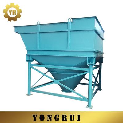 TY-10浓密机 斜管浓密机 高效深锥浓密机 高效浓密机 浓缩设备