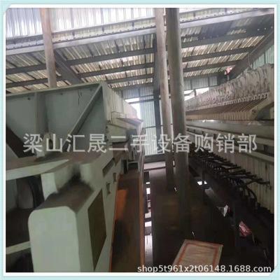 滨州专业回收转鼓浓缩带式脱水机