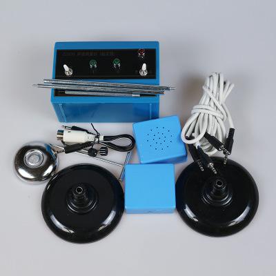 声速测量仪 物理声音传播声波振动教学仪器工具实验器材