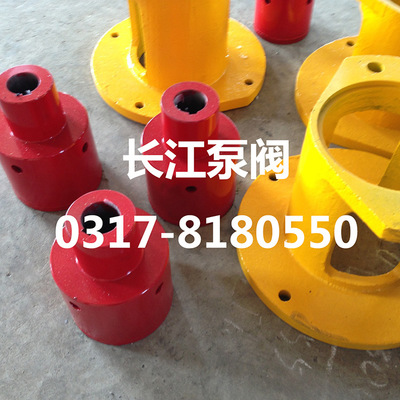 CL磁力联轴器长江泵阀供应联轴器泵阀配件欢迎选购