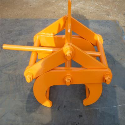 大力神供应 圆钢吊具/圆钢吊钳 圆钢夹具-可定做