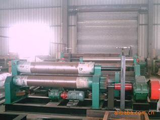机械自动手动卷圆机专用于金属板材弯曲成型 校正的卷圆机