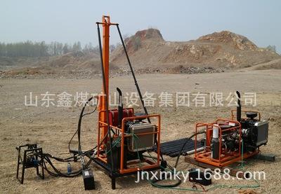 热销山地钻机   30型物探钻机 石油勘探钻机 地质勘查取芯钻机