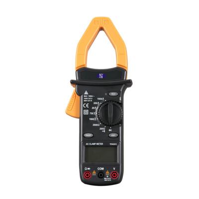 数字钳形电流表YH221智能交流钳形表厂家正品