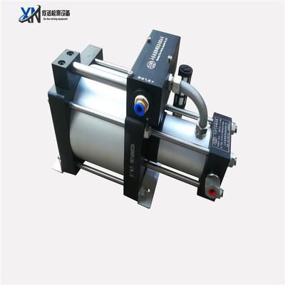 厂家供应二氧化碳充气泵 单驱动单作用不锈钢缸体 气体充装设备