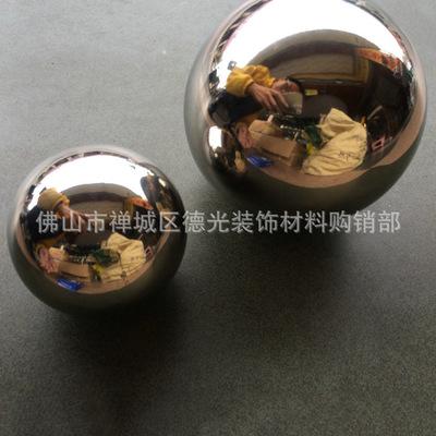 现货销售 精品圆球 16MM-1000MM不锈钢空心球 圆球定制
