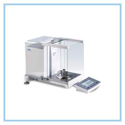 0.01mg微量电子天平上海十万分位电子微量天平厂家直销质保一年