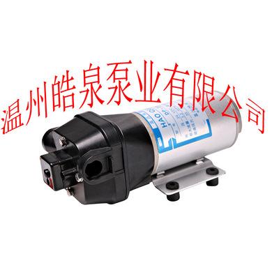厂家直销隔膜泵 新款电动高压不锈钢隔膜泵 耐强腐蚀化工气泵