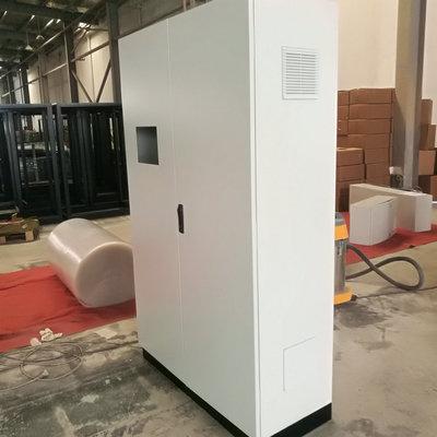 厂家直销工位配电柜 直流屏 GGD低压开关柜 变频柜 变频器机箱