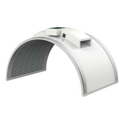 频谱 理疗仪器 经络养生保健红外线理疗仪特定电磁波治疗仪 凌远