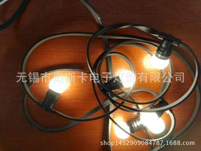 供应LED户外防水LED跑马点光源, LED跑马灯带