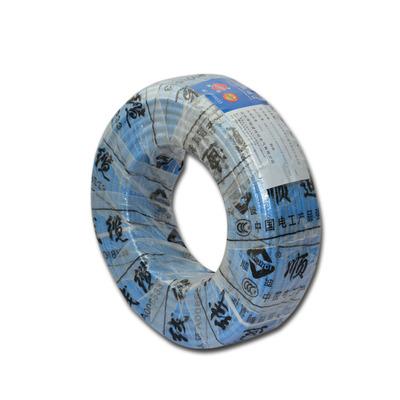 国标铝芯电线电缆 优质PVC护套BLV10平方电线 BLV铝线
