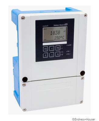 E+H水分仪CPM253-MR0105测量仪PH变送器ORP测量CPM253-MR0005现货